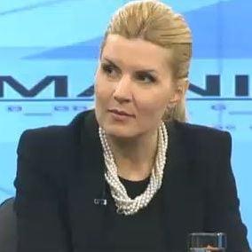 Elena Udrea: Nu am vazut presedinte mai democrat decat Traian Basescu
