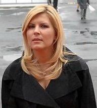 Elena Udrea: Nu voi fi eu candidatul-femeie din 2014
