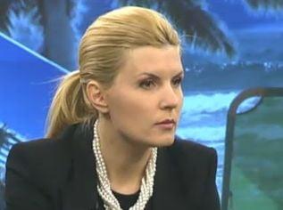 Elena Udrea: PDL nu moare si nu se preda!