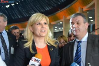 Elena Udrea: Ponta a cheltuit doua milioane de euro la lansarea candidaturii