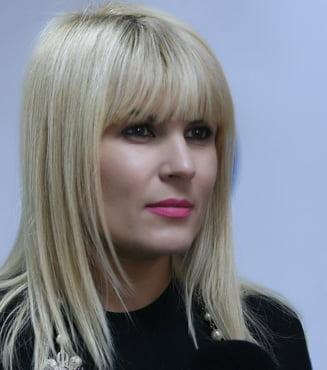 Elena Udrea: Ponta va fi nevoit sa faca jocul partidului, el nu rezista la stres