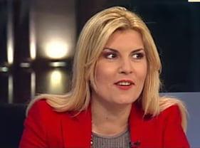 Elena Udrea: Stim cine va fi candidatul la Primaria Capitalei