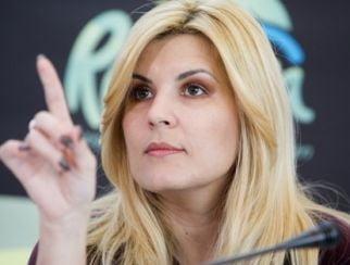 Elena Udrea: Sunt convinsa ca 2012 va fi un an al confirmarilor