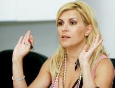 Elena Udrea: Sunt multumita de sezonul estival