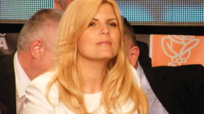 Elena Udrea: USL sa aiba grija de Delta Dunarii