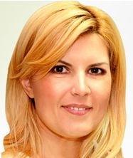 Elena Udrea: USL se dezintegreaza - face politica la ciupeala