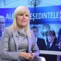Elena Udrea: Voi face referendum pentru desfiintarea Parlamentului