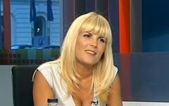Elena Udrea: Vreau sa-mi recastig mandatul de ministru