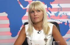 Elena Udrea, audiata in calitate de martor la DNA