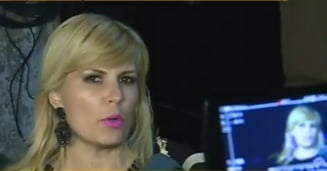 Elena Udrea, audiata la DNA: Eu nu cred in coincidente