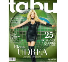 Elena Udrea, cea mai sexy femeie-ministru din Europa
