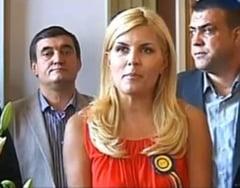 Elena Udrea, cetatean de onoare al municipiului Targoviste