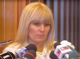 Elena Udrea, despre noile acuzatii: E dorinta de a ma aresta inca o data. Nu sunt pericol social