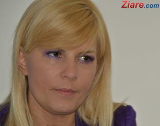 Elena Udrea, despre retinerea lui Dorin Cocos: Nu este un moment usor pentru mine