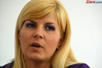 Elena Udrea, eliberata din arest dupa doua luni si jumatate dupa gratii