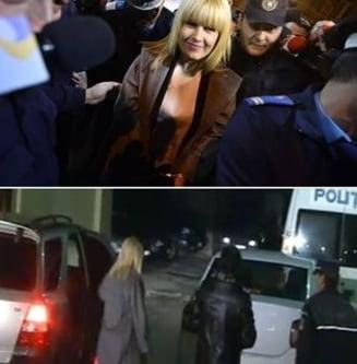 Elena Udrea, fara catuse in arest: Ce prevede legea