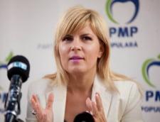 Elena Udrea, implicata in noul dosar al Alinei Bica? Prima reactie a presedintelui PMP