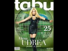 Elena Udrea, in Die Welt: Blondina care calca in strachini cu cizme lungi, de piele