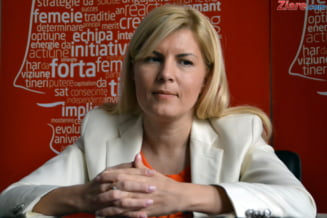 Elena Udrea, in arest la domiciliu - ce nu are voie sa faca