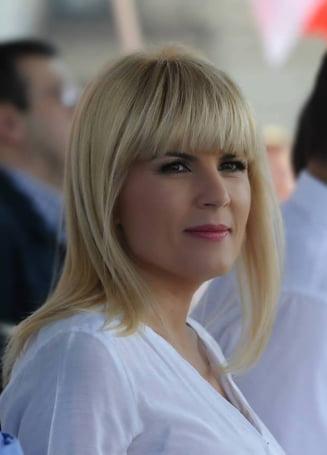 Elena Udrea, la DNA