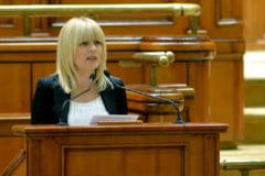 Elena Udrea, la fel ca Dan Voiculescu (Opinii)