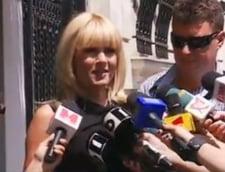 Elena Udrea, la judecata de ziua ei: N-am cum sa ies in oras, dar ma bucur ca nu ma serbez in penitenciar
