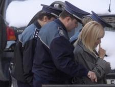 Elena Udrea, la vorbitor: Este o crima impotriva tuturor drepturilor si libertatilor