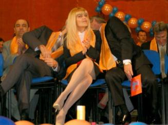 Elena Udrea, presedinte interimar al PD-L Bucuresti