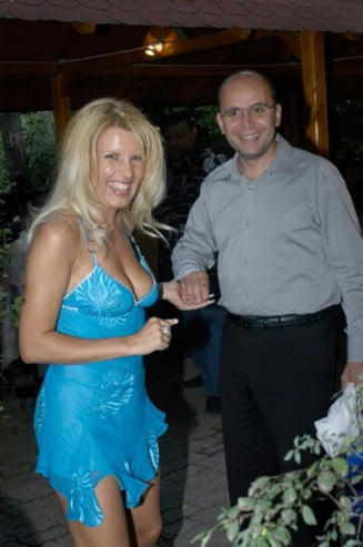 Elena Udrea, un om cu principii (Opinii)