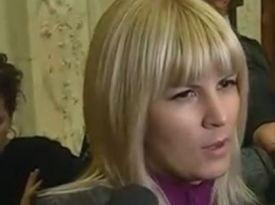 Elena Udrea a ajuns la DNA: Dau declaratii in dosarul Microsoft