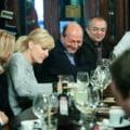 Elena Udrea a detonat mandatul lui Traian Basescu (Opinii)