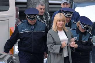 Elena Udrea a fost arestata (Video)