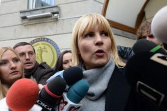 Elena Udrea a fost arestata pentru declaratiile din presa - motivarea instantei