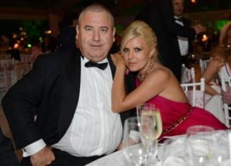 Elena Udrea a spus in instanta ca fostul sot avea o amanta cu doi ani inainte de divort