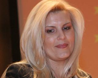 Elena Udrea acuza PSD si PNL ca se opun vointei poporului