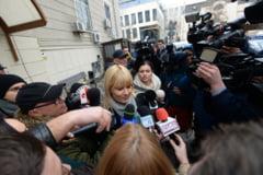 Elena Udrea afla daca va fi arestata. Procesul incepe la ora 14.00