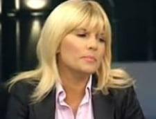 Elena Udrea anunta cand revine Traian Basescu in politica
