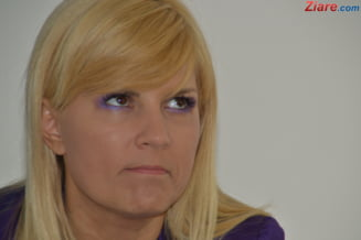 Elena Udrea ar fi stiut si beneficiat de spaga luata de Cocos