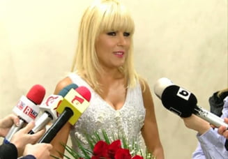 Elena Udrea ar prefera sa fie presedinte si nu premier. Cum isi motiveaza alegerea