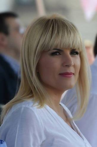 Elena Udrea ar putea sta mai mult dupa gratii: DNA cere prelungirea arestului preventiv in Gala Bute
