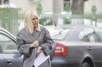 Elena Udrea are COVID-19, a anuntat avocatul acesteia, la ultimul termen al procesului privind finantarea campaniei electorale pentru prezidentialele din 2009