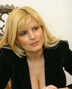 Elena Udrea are datorii de 3,2 milioane euro scadente in 2009