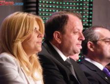 Elena Udrea candideaza la sefia PDL - Vezi reactii