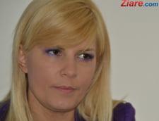 Elena Udrea crede ca seful SRI ar fi bun de premier. Cum s-a exprimat gresit la DNA Interviu video