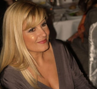 Elena Udrea da in judecata trustul lui Voiculescu