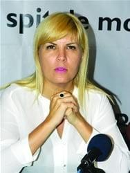 Elena Udrea demonteaza acuzatiile contracandidatilor