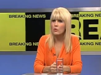 Elena Udrea felicita PMP: Era nevoie de o voce puternica a Opozitiei