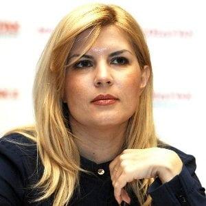 Elena Udrea ii acuza de tradare pe sustinatorii lui Vasile Blaga
