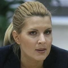Elena Udrea neaga ca ar avea vreo legatura cu afacerile din Parcul Herastrau