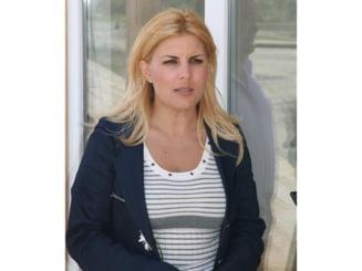 Elena Udrea nu exclude o candidatura la Primaria Capitalei